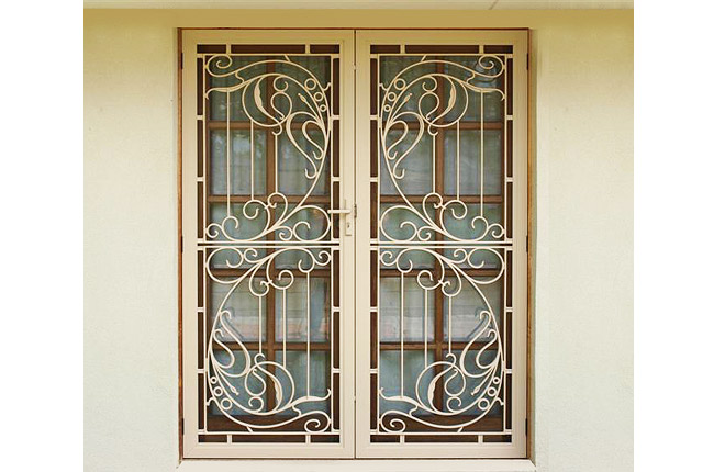 Cairns security doors and windows colonial casting screens for Colonial windows and doors