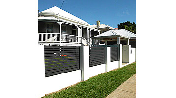privacy screens and fencing